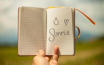 sonrie